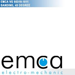 EMCA VG 95319-1011 Banding, 45 Degree