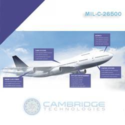 MIL-C-26500