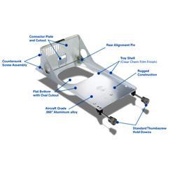 ARINC 404A Trays
