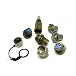 Bernier 55116 Audio Connectors