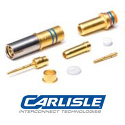 Coaxial Contacts