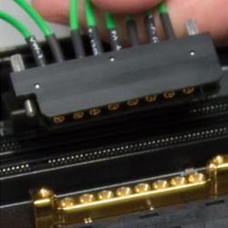 CoreGD High Performance Ganged Interconnect System