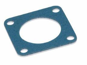 Screened Flange Gasket - F59-450-2