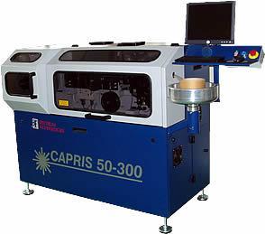UV LaserWire Marking