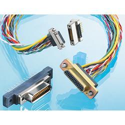 Nano-D Connectors