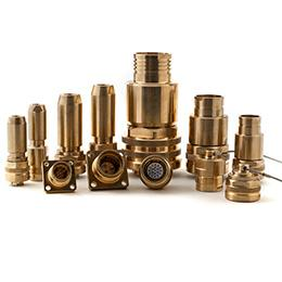 Souriau Subsea Connectors