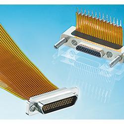 Custom Design Micro-D Connectors