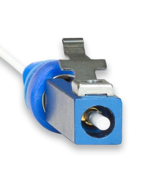 LCe Adaptor for ARINC 801 Termini