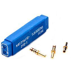 M81714 12 22d 1 Dual Wire Splice
