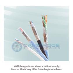 Maxflite Gigabit-Plus Ethernet Cable Blue