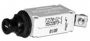Circuit Breaker, MS22073-2 - Click for more info