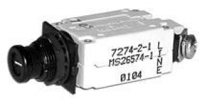 Circuit Breaker - MS26574-7.5 - Click for more info
