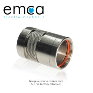 EMCA PG-Backshell, Size 13, PG11, Al-Ni - Click for more info