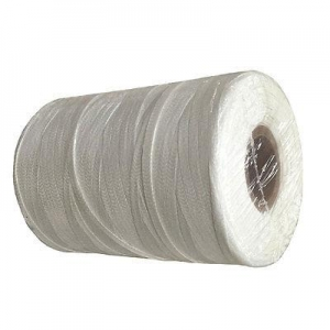 #190LOF21W Tefglass Lacing Tape - Click for more info