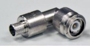 TNC 90 Degree Connector - Click for more info