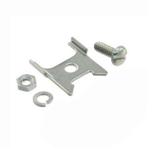 Spring Latch Plate - Click for more info