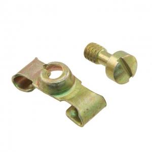 Male Screw Lock - Click for more info