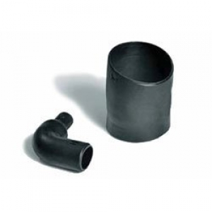 Heat Shrink Boot w/ Epoxy Adhesive - Click for more info