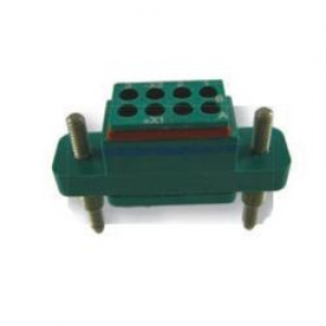 M12883/45-01 Relay Socket - Click for more info