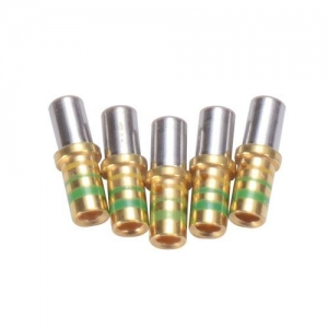 Electrical Contact, Socket - Click for more info