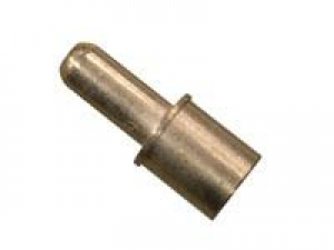 Electrical Contact, Size 0, Pin, MIL-C-5015 Series MS3450 - Click for more info