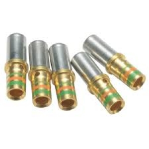 Electrical Contact, Size 12, Socket - Click for more info