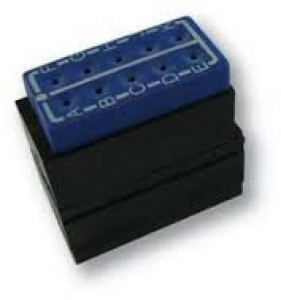 High Density Module, Series I, Size 22D - Click for more info