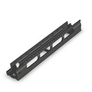Termination Rail, (3 Mounting Position) - Click for more info