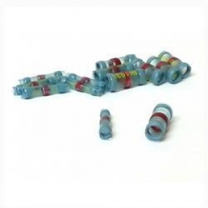 Solder Sleeve AS83519/1-5 (S0105S) H-M-5, (100pc pack) - Click for more info