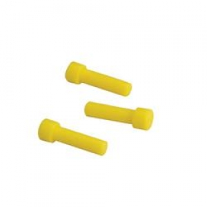 Sealing Plug, Rev L, Color Code, Yellow - Click for more info