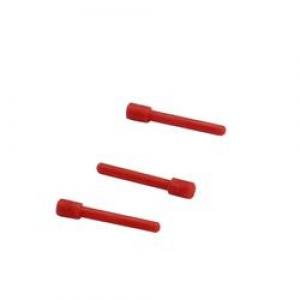 Sealing Plug, Rev L, Color Code Red - Click for more info