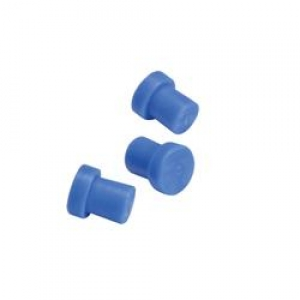 Sealing Plug, Rev L, Color Code Blue - Click for more info