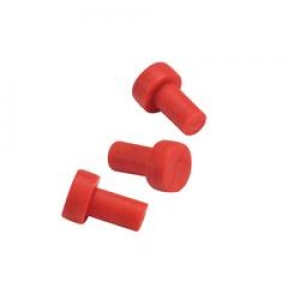 Sealing Plug, Rev M, Color Code Red - Click for more info
