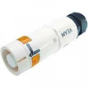 Powerlock Connector, Line Source, White, 400amp - Click for more info