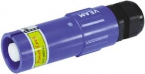 Powerlock Connector, Line Source, Blue, 660amp - Click for more info