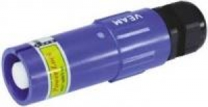 Powerlock Connector, Line Source, Blue, 400amp - Click for more info