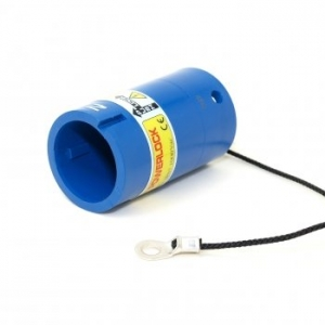 IP67 Protection Cap, Panel Drain - Click for more info