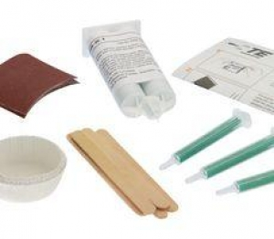 Epoxy Adhesive Kit 50ml Dual Syringe - Click for more info